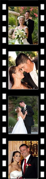 Wedding Photo Samples